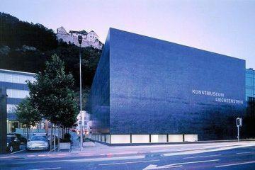 В княжестве Лихтенштейн, в котором проживает 36 тысяч человек, естьсобственный Национальный музей.
