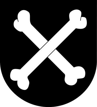 Личный герб сэра Исаака Ньютона