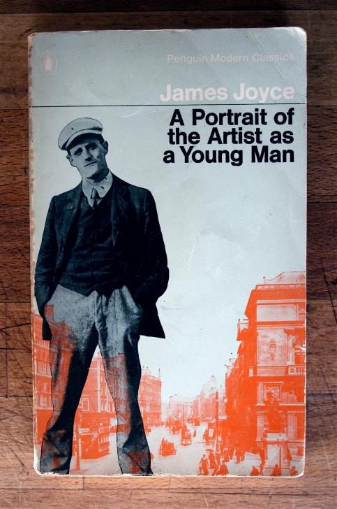 Книга портрет художника в юности читать онлайн джеймс джойс.