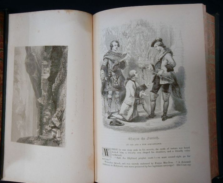 Издание 1847 года.