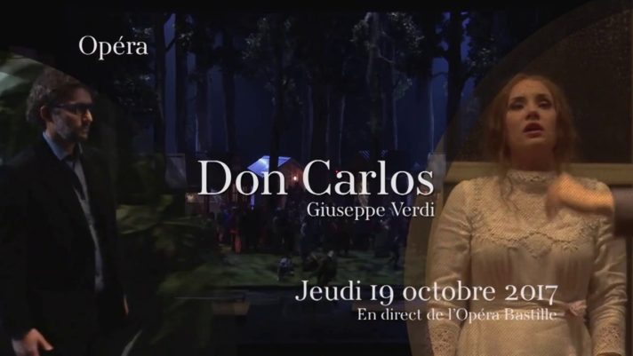 Постер трансляции оперы Верди «Дон Карлос» в кинотеатрах 19 октября 2017 года. Источник https://i.ytimg.com/