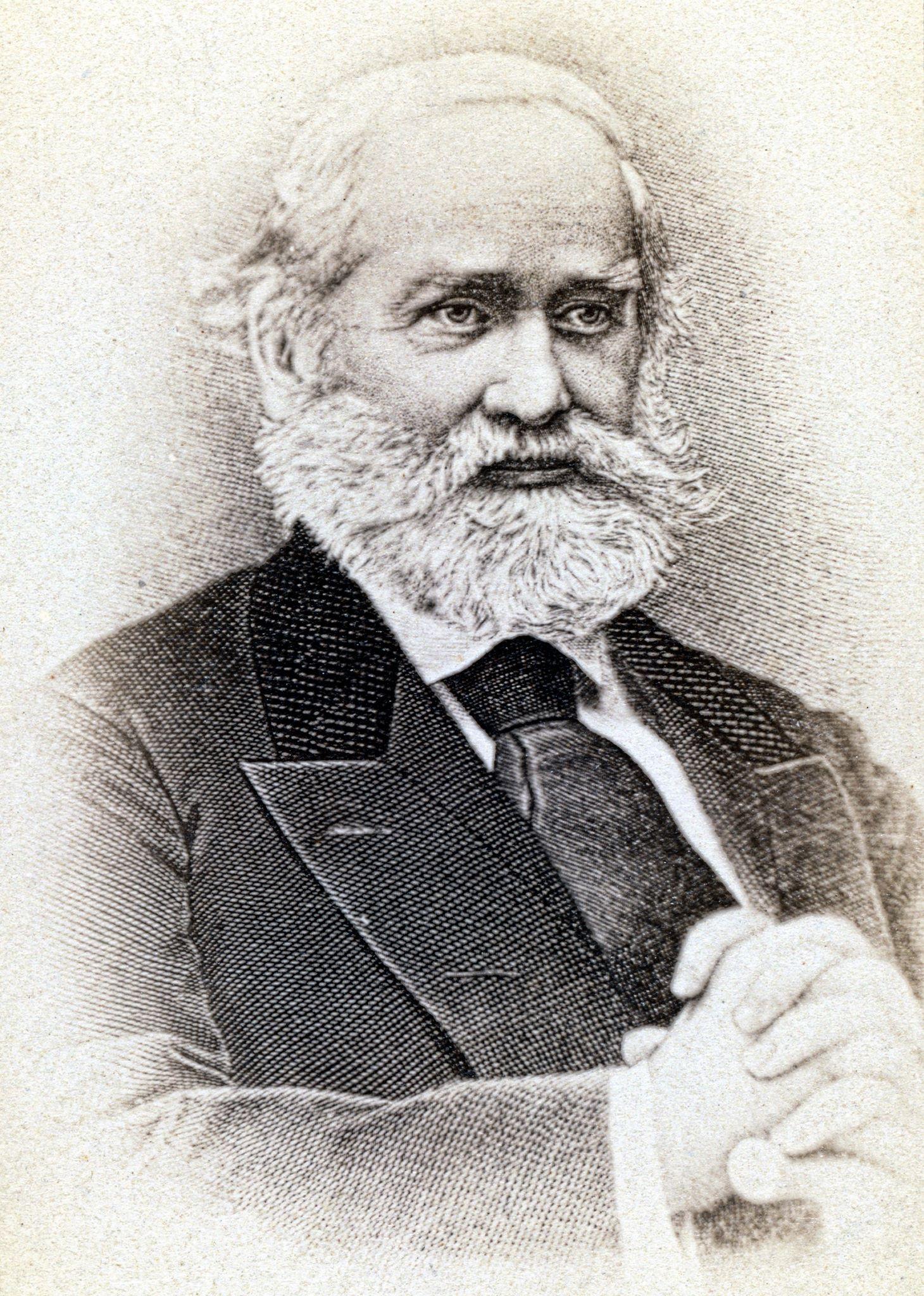 Сергей Соловьев. Книжная гравюра. Около 1880 г. Источник: Викимедиа